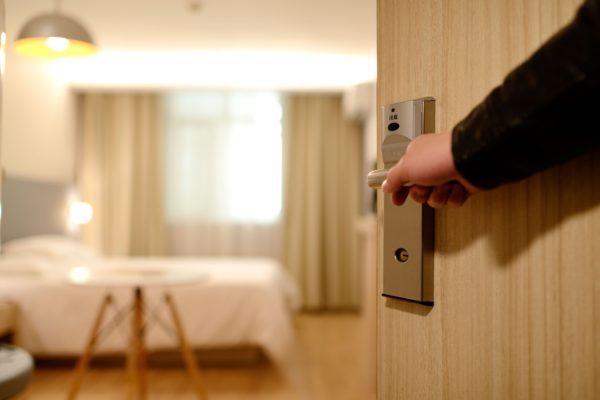 bild av hotellrum